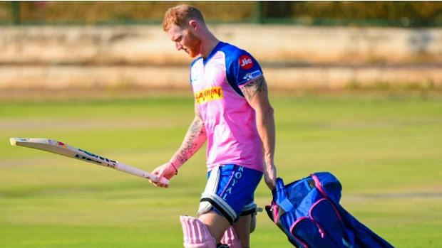 IPL 2020: Rajasthan Royals all-rounder Ben Stokes to arrive in UAE tonight