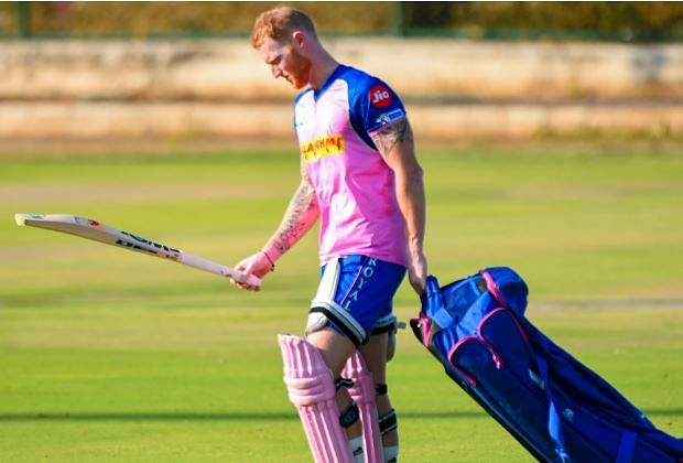Stokes to miss first part of IPL