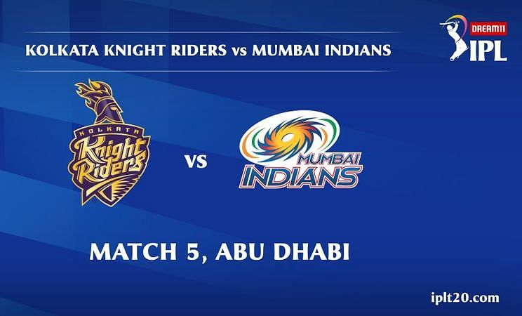 Kolkata Knight Riders vs Mumbai Indians IPL 2020: Preview, Dream XI - all you need to know