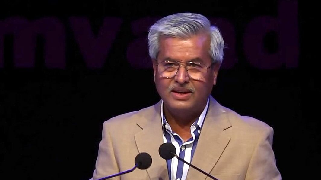 Read Dushyant Dave's letter to Justice Arun Mishra on his farewell