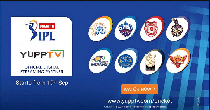 How to watch IPL 2020 in Australia, Europe, South America, Malaysia and Sri Lanka