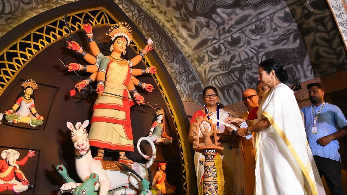 Durga Puja 2020: Calcutta HC partially amends 'no-entry' order - here's all you need to know