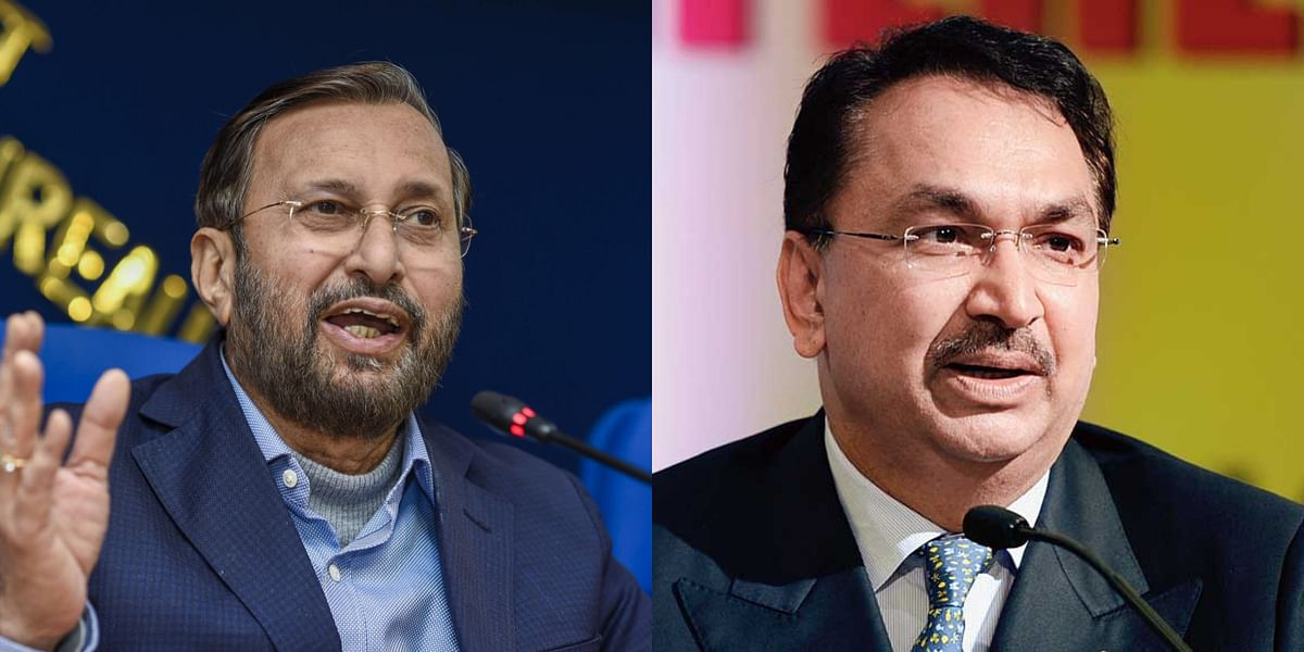 Prakash Javadekar says Toyota is not halting investments in India, but it comes with a rider