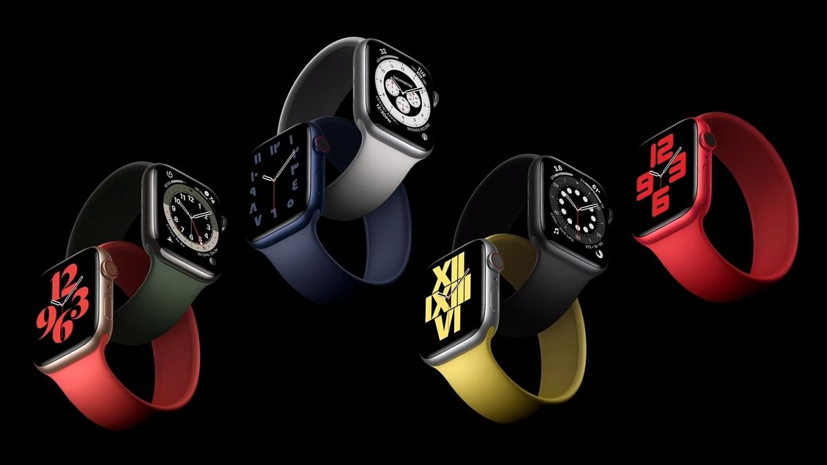 Missed Apple's event? What you need to know about Watch Series 6, cheaper Watch SE, iPad Air
