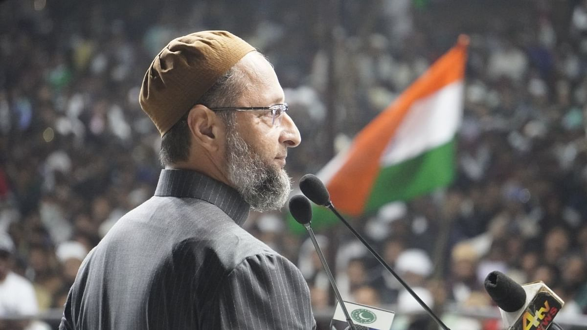 Bihar Assembly Polls: Owaisi-Devendra alliance may change poll equations