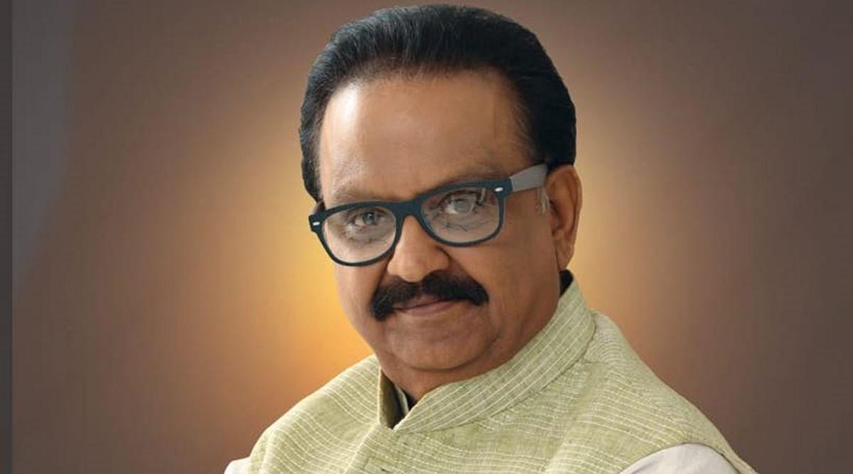 S P Balasubrahmanyam: A mesmerising pan India voice