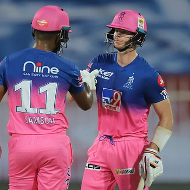 Rajasthan Royals release Steve Smith after intense discussion