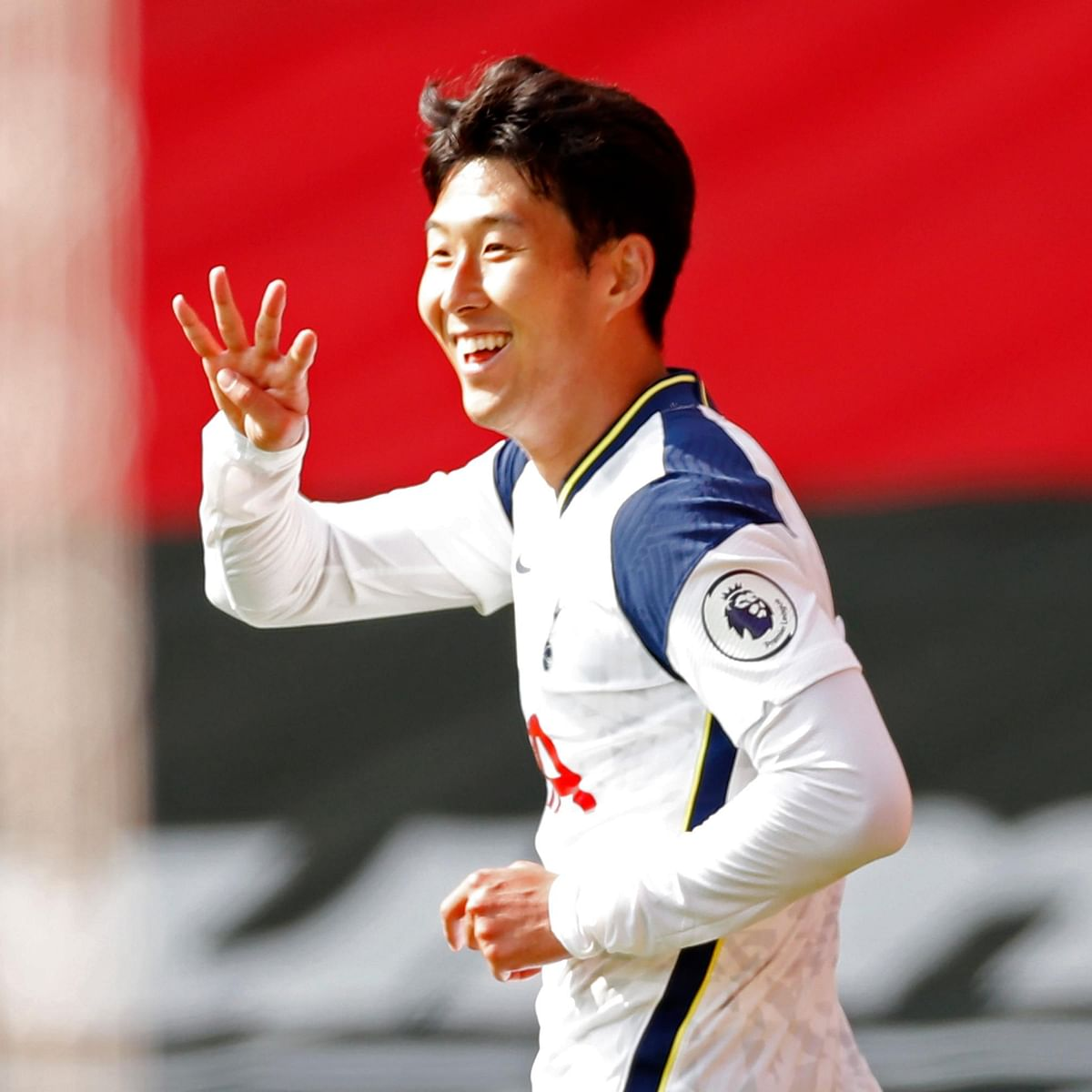 Premier League: Son Heung-min strikes four goals as Tottenham Hotspur thrash Southampton