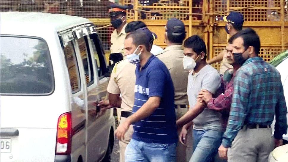 SSR drug case: 3 of six arrested by Narcotics Control Bureau get bail