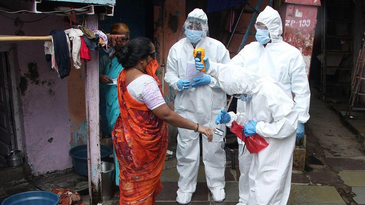 Coronavirus in Mumbai: City reports 1,526 new COVID-19 cases, tally rises to 1,50,095