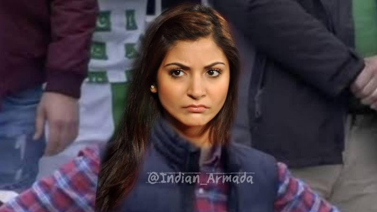 IPL 2020: Anushka memes trend after Virat Kohli drops catch twice in RCB vs KXIP match