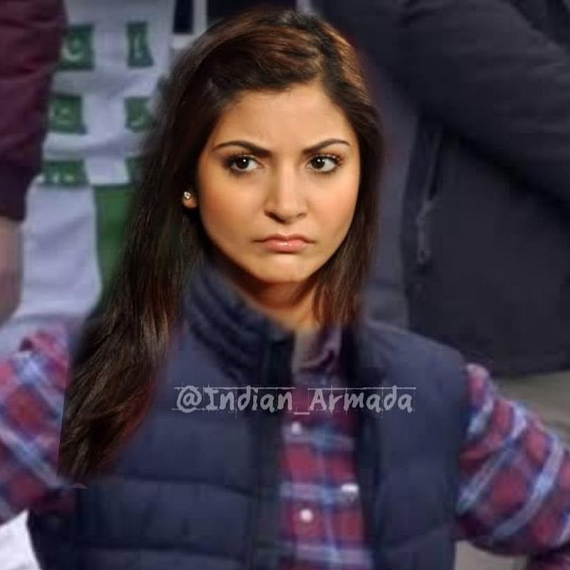 IPL 2020: Anushka memes trend after Virat Kohli drops catch twice in RCB vs KXIP match