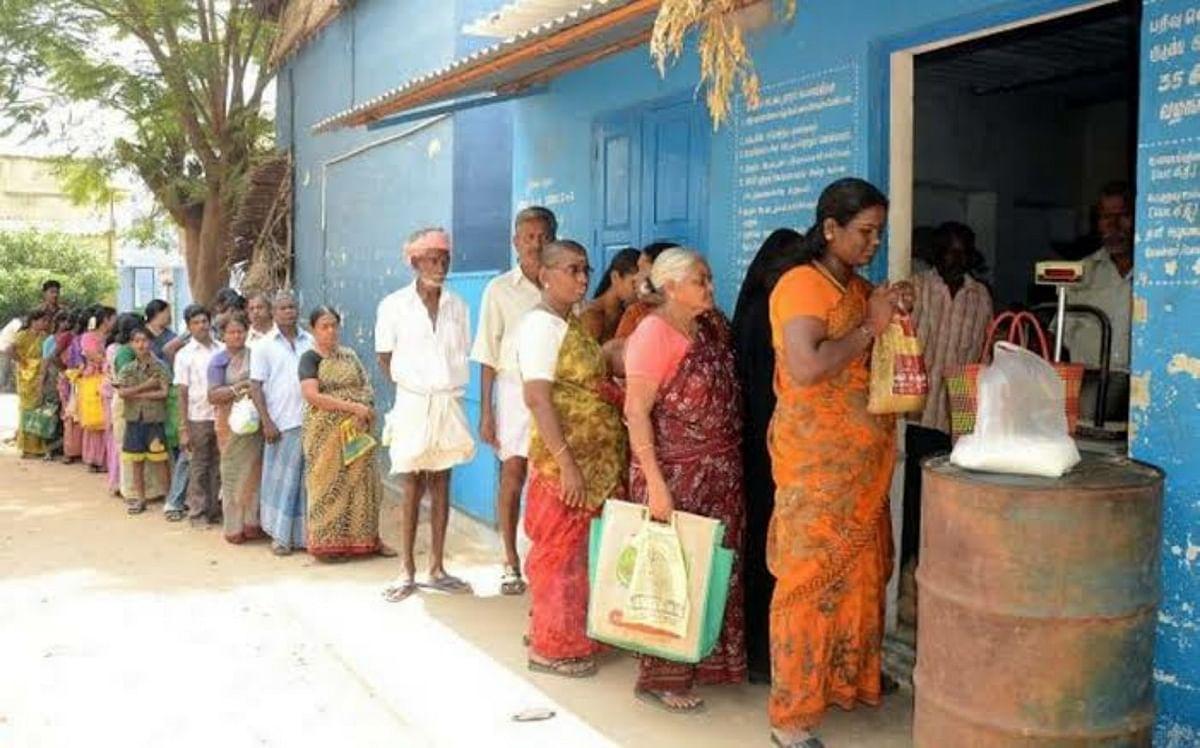 Navi Mumbai: SIT busts PDS rice export racket, three more men arrested