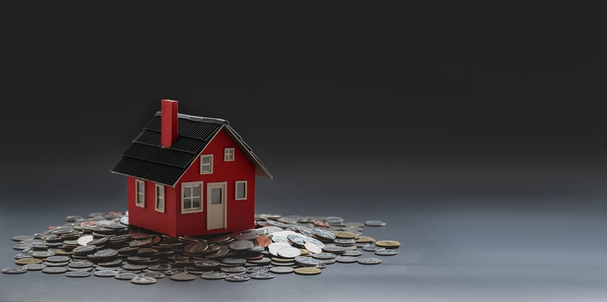 Pvt equity inflow in real estate down 85 pc in Jan-Aug at USD 866 mn: Report