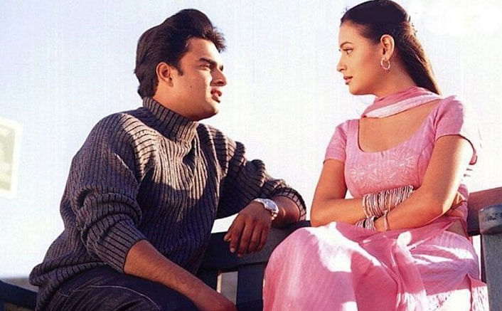 Rehnaa Hai Terre Dil Mein: R Madhavan says the film 'was a flop, slowly became iconic'