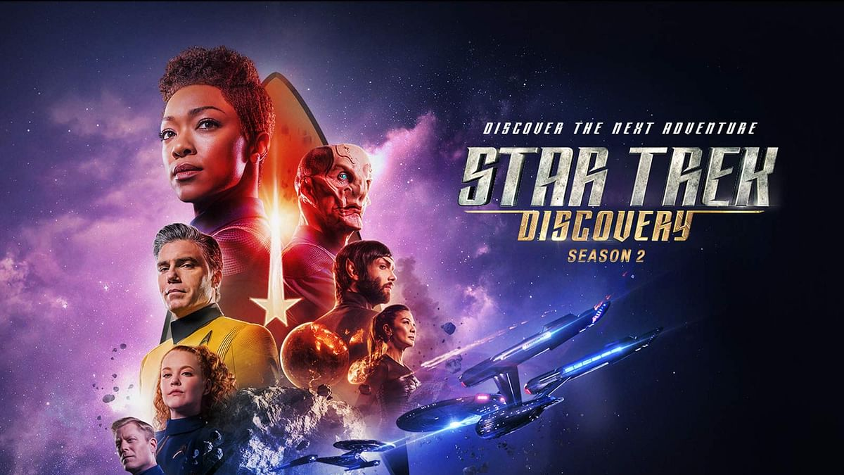 'Star Trek: Discovery' to introduce first-ever non-binary and trans characters
