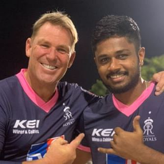 If Sanju is consistent this IPL, he will play all formats for India soon: Shane Warne