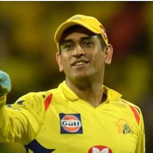 Rajasthan Royals vs Chennai Super Kings IPL 2020: MS Dhoni explains why he came at number 7 and not higher up