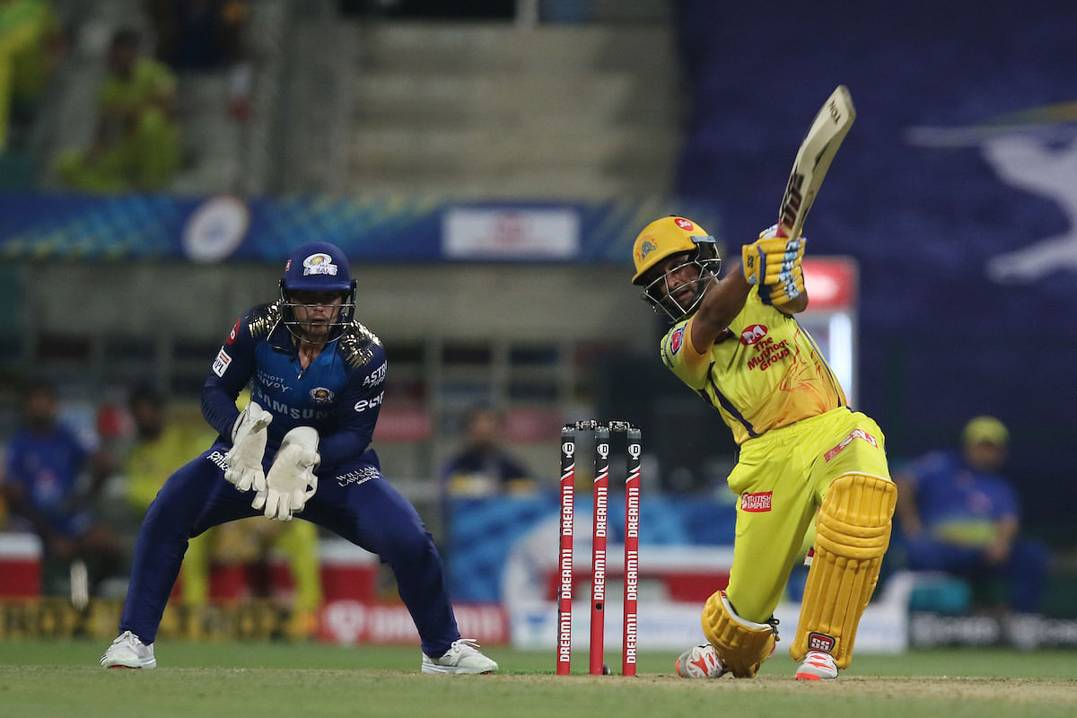 IPL 2020, MI vs CSK: Twitter divided over 'fake' ambience created to give stadium-like feel to live telecast