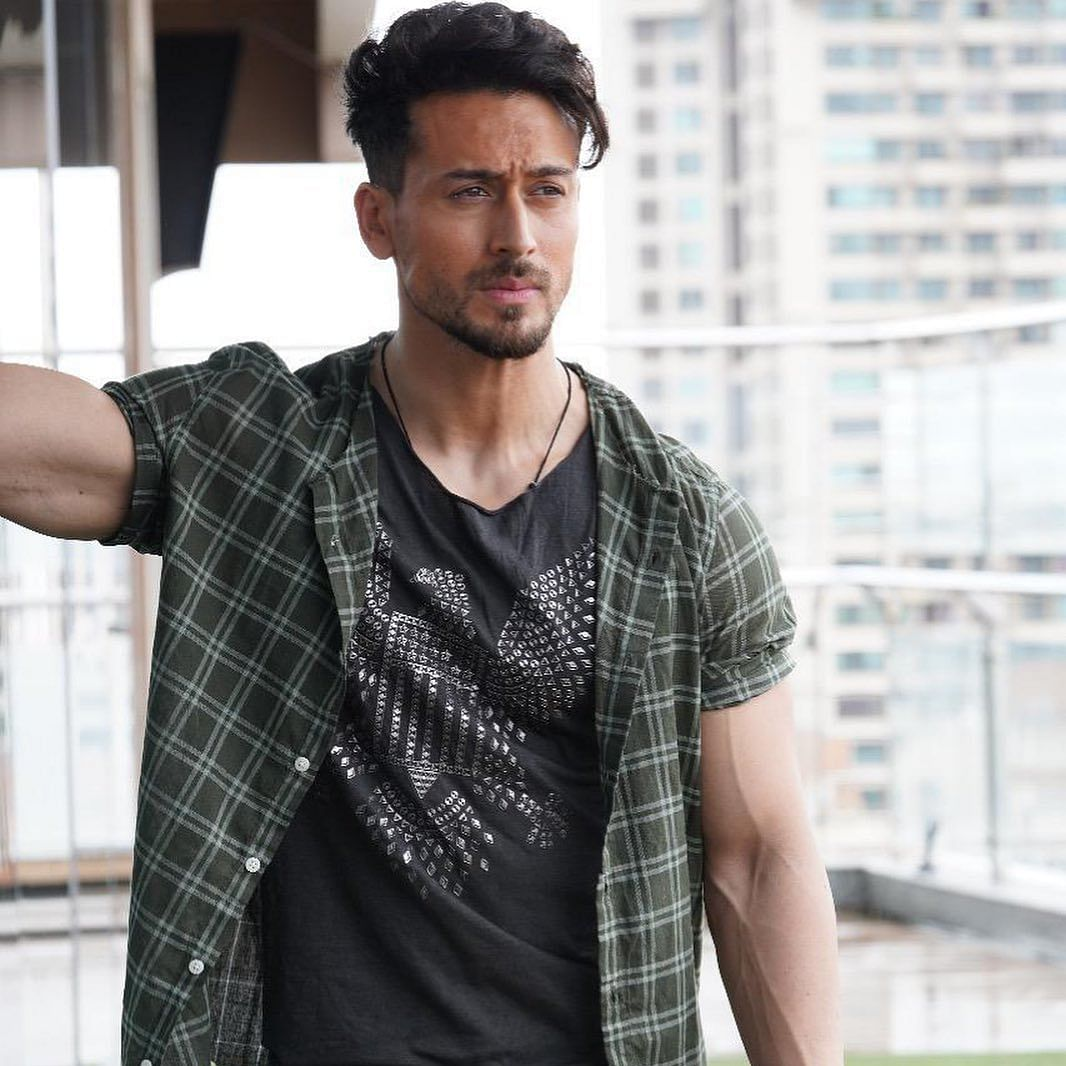 Tiger Shroff to debut as a singer with track 'Unbelievable'