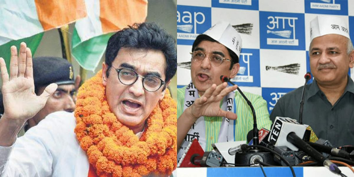 To AAP and back again: Ajoy Kumar rejoins Congress, return approved by Sonia Gandhi