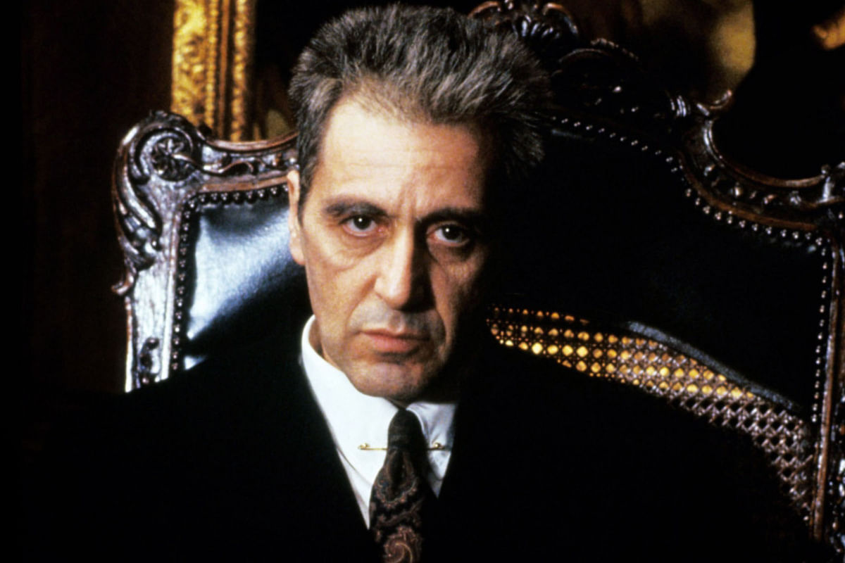 'The Godfather: Part III' getting re-edited by director Francis Ford Coppola