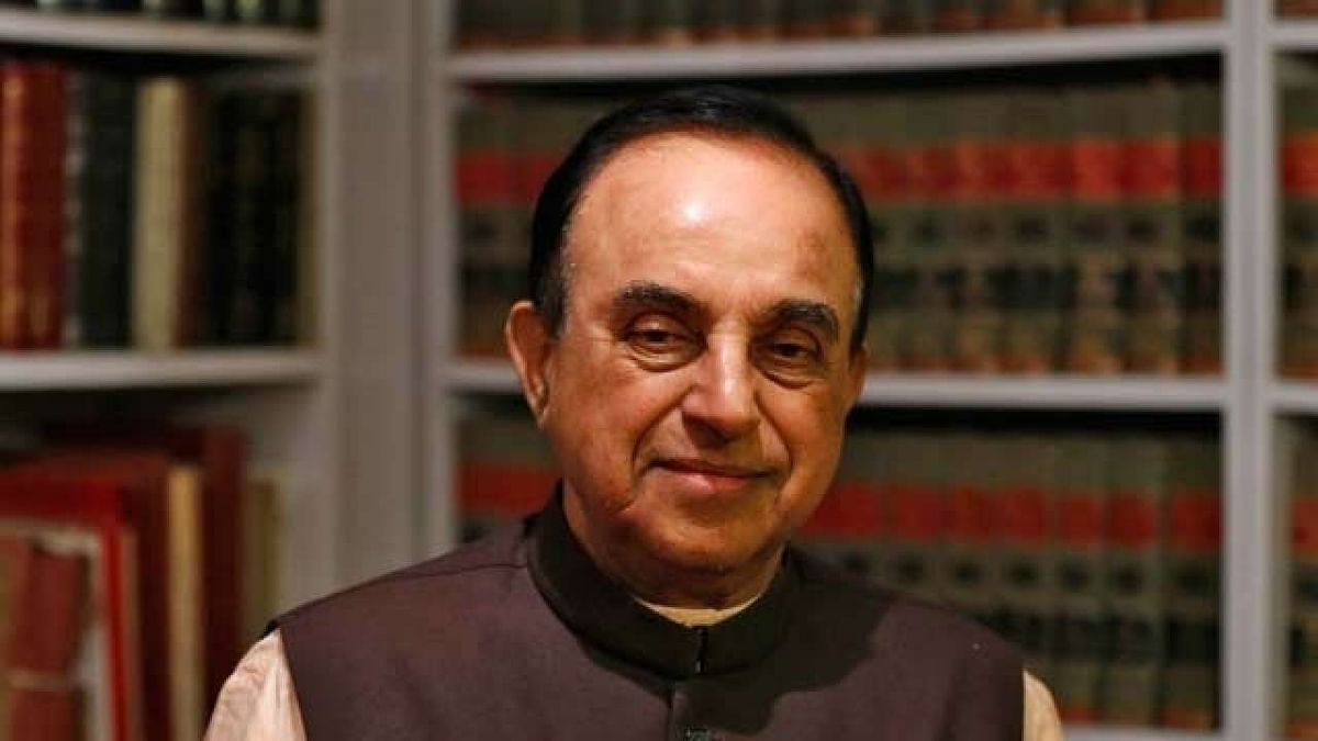 #ArrestDrSwamy: Here is why Twitterati are targeting Subramanian Swamy with latest Twitter trend