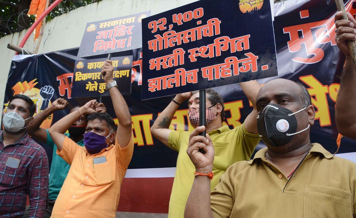 Marathas call for Maharashtra bandh on October 10