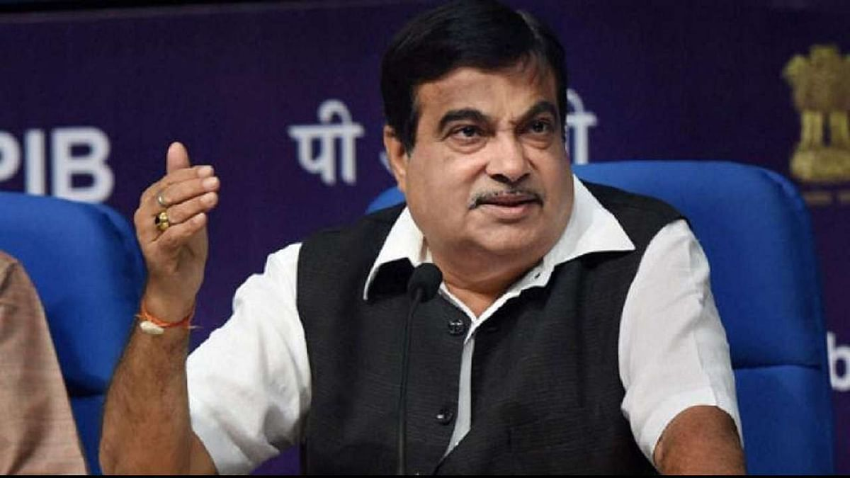 Increase 'Defect Liability' period for constructing bitumen roads, says Union Minister Nitin Gadkari to industry