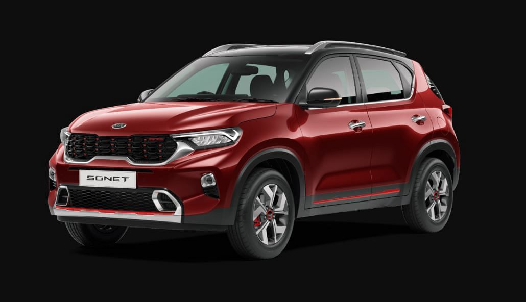 'Made-in-India car for the world': Kia Motors launches Sonet; Check specs, prices & more