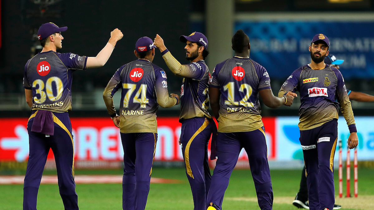 IPL 2020: Bowlers shine as KKR complete easy win over Rajasthan Royals