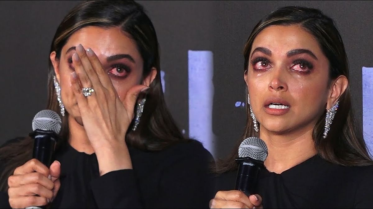 'Don't play emotional card': NCB to Deepika Padukone during questioning