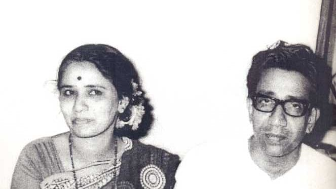Mumbai: Shiv Sena MLA protests crematorium name after Meenatai Thackeray