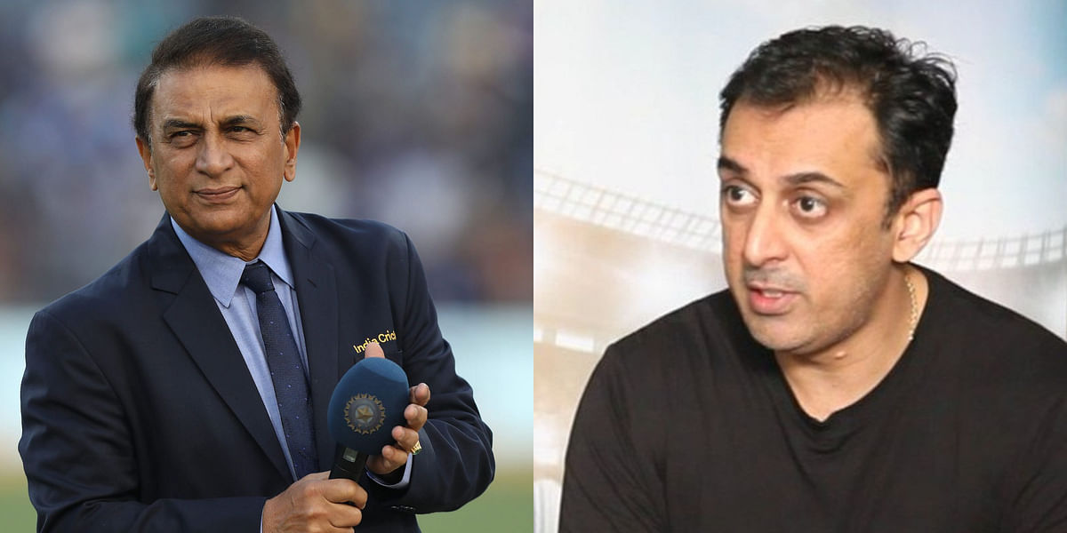 Did Rohan Gavaskar just hit out at Anushka Sharma in father's defence? Check out his cryptic tweet