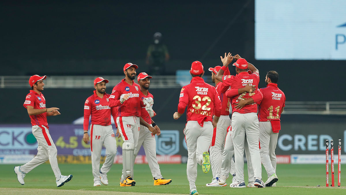 IPL 2020 DC vs KXIP: Check out this embarrassing statistic for KL Rahul-led squad