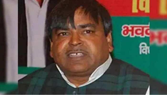 UP: Former minister Gayatri Prajapati to stay in jail despite bail
