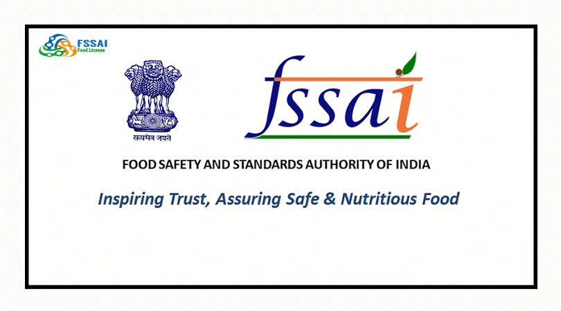 When does FSSAI suspend or cancel licenses of various companies registered with a license?