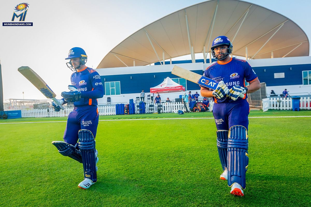 Mumbai Indians: Full list of players in IPL 2020 in Rohit Sharma's paltan