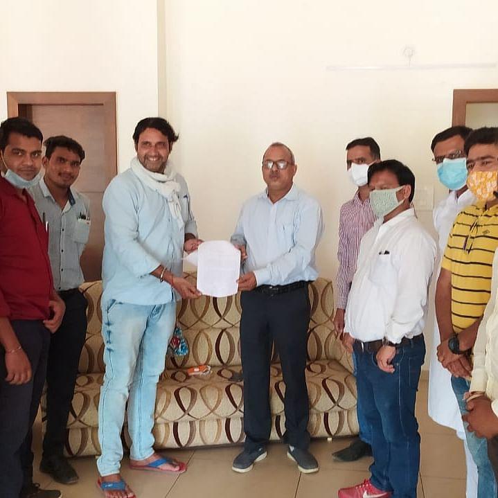 Ujjain: Pharmacy Teachers' body demand salary for lockdown period