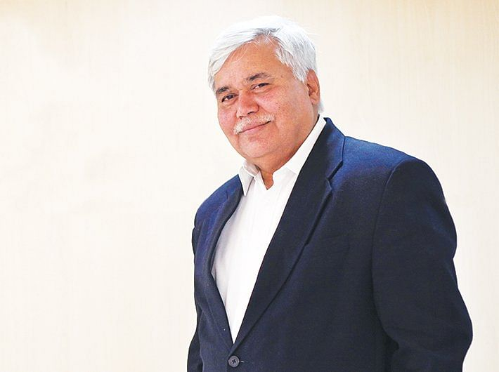 Trai chief calls for creating shareable telecom infra in buildings