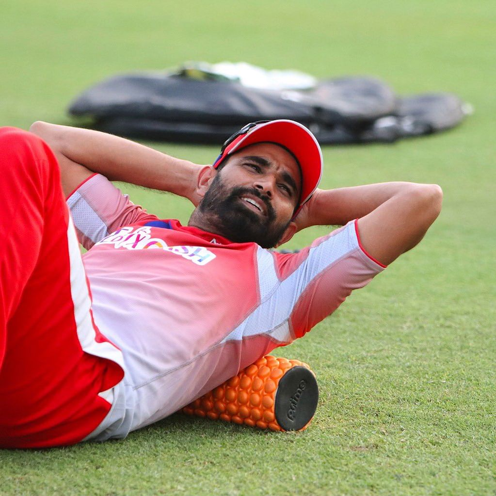 'A complete bowler in all formats': Netizens hail DC's Shami for his performance against KXIP in IPL 2020