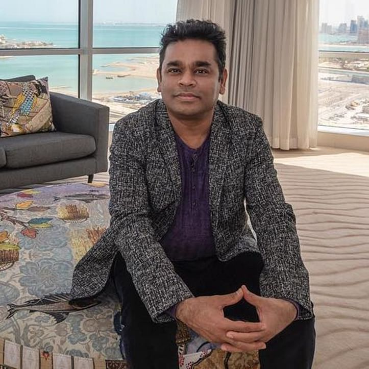 Madras HC sends notice to AR Rahman for evading income tax on Rs 3.47 crore