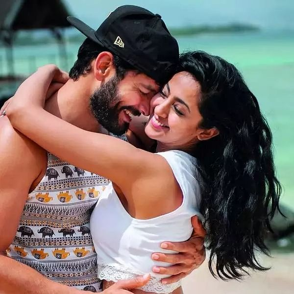 Sandalwood drugs case: Police summon Kannada star couple Aindrita Ray, Diganth - here's what we know so far