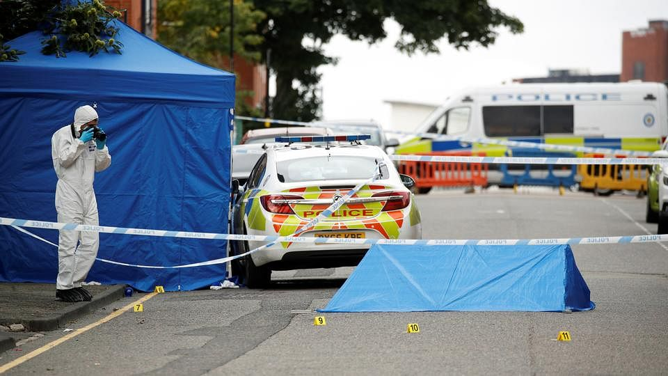 FPJ Fast Facts: Everything you need to know about Birmingham stabbings