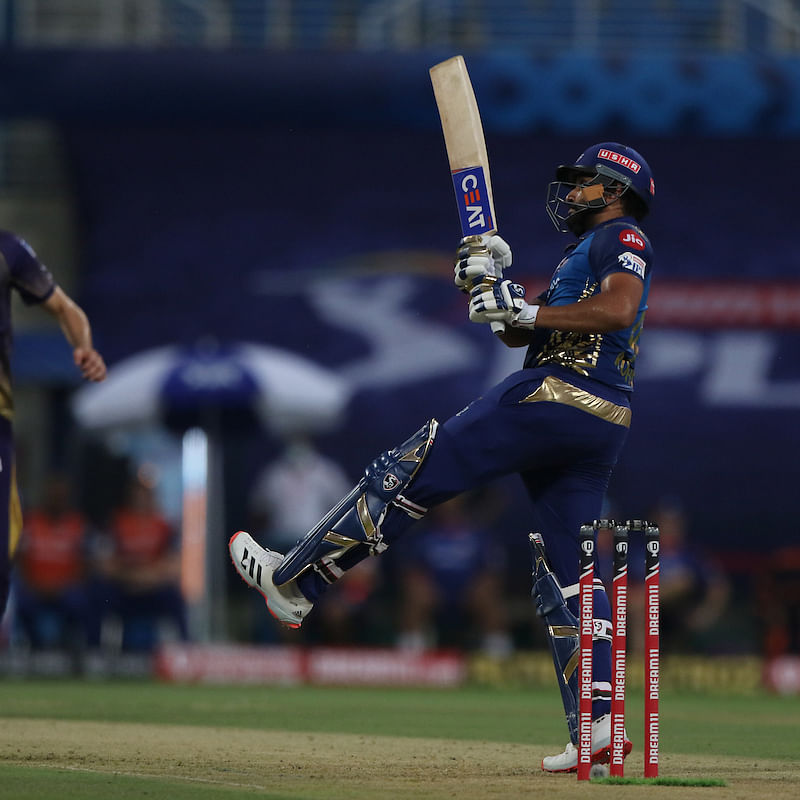 Kolkata Knight Riders vs Mumbai Indians LIVE: Score, Commentary for the 5th match of IPL 2020