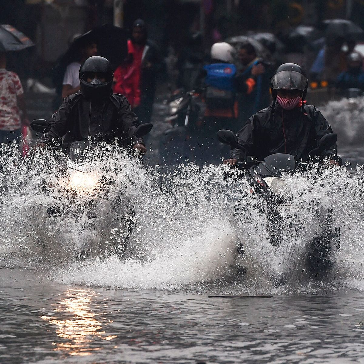 Mumbai Rains: Bombay High Court suspends hearings due to heavy rains