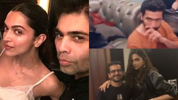 Karan Johar replies to NCB notice on viral video, says 'no drug consumed at party'