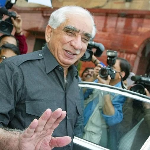 Jaswant Singh passes away: Full list of positions held by the former Union Minister