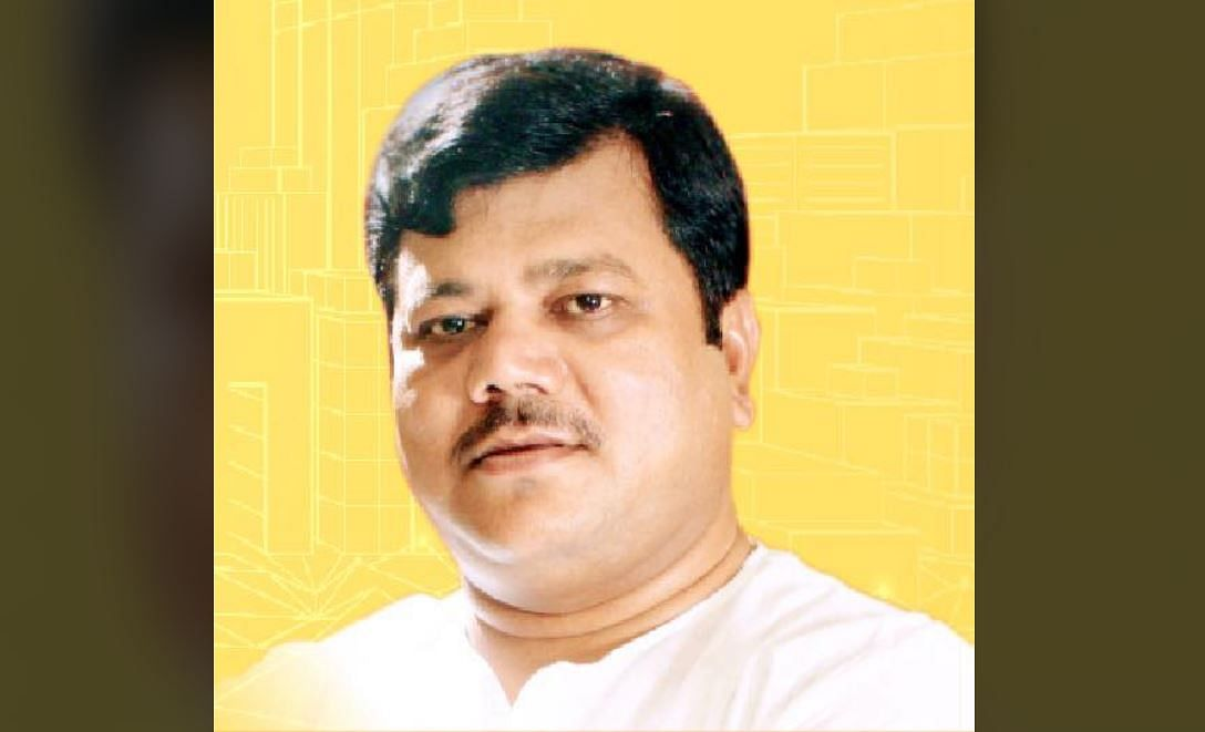 FIR against MLC LoP Pravin Darekar for protest outside Mumbai's Sion Hospital