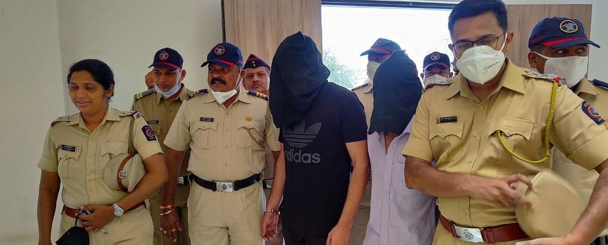 Thane man who killed stepbrother over property dispute arrested in Navi Mumbai